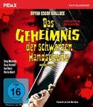 L'uccello dalle piume di cristallo - German Movie Cover (xs thumbnail)