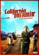 California Dreamin' (Nesfarsit) - French Movie Cover (xs thumbnail)