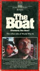 Das Boot - VHS movie cover (xs thumbnail)
