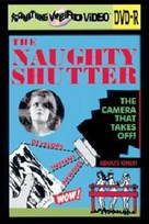 The Naughty Shutter - DVD cover (xs thumbnail)