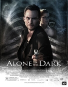 Alone in the Dark - Movie Poster (xs thumbnail)