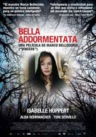 Bella addormentata - Argentinian Movie Poster (xs thumbnail)