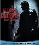 Carlito's Way - Blu-Ray cover (xs thumbnail)
