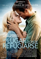 Safe Haven - Peruvian Movie Poster (xs thumbnail)