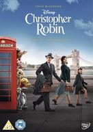 Christopher Robin - British DVD cover (xs thumbnail)
