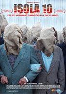 Dawson Isla 10 - Italian Movie Poster (xs thumbnail)