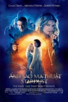 Stardust - Vietnamese Movie Poster (xs thumbnail)