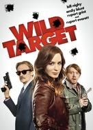 Wild Target - DVD cover (xs thumbnail)