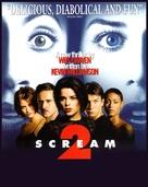 Scream 2 - poster (xs thumbnail)