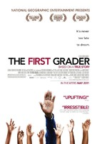 The First Grader - Movie Poster (xs thumbnail)