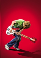Scott Pilgrim vs. the World - Key art (xs thumbnail)