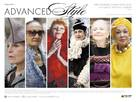 Advanced Style - British Movie Poster (xs thumbnail)