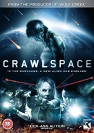 Crawlspace - British DVD cover (xs thumbnail)