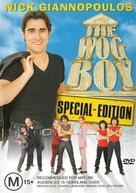 The Wog Boy - Australian Movie Cover (xs thumbnail)