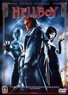 Hellboy - Brazilian Movie Cover (xs thumbnail)