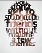The Social Network - poster (xs thumbnail)