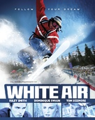 White Air - Movie Cover (xs thumbnail)