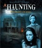 """A Haunting"" - Blu-Ray movie cover (xs thumbnail)"