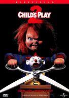 Child's Play 2 - DVD cover (xs thumbnail)