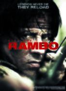 Rambo - poster (xs thumbnail)