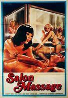 Massagesalon der jungen Mädchen - Movie Poster (xs thumbnail)