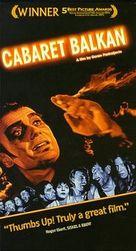 Bure baruta - Movie Poster (xs thumbnail)