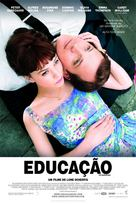 An Education - Brazilian Movie Poster (xs thumbnail)