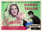 Camille - British Movie Poster (xs thumbnail)