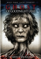 The Ghost of Goodnight Lane - British Movie Cover (xs thumbnail)