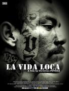 La vida loca - Movie Poster (xs thumbnail)