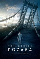 Oblivion - Slovenian Movie Poster (xs thumbnail)