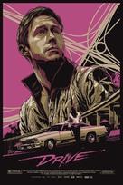 Drive - Movie Poster (xs thumbnail)