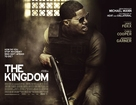 The Kingdom - British Movie Poster (xs thumbnail)