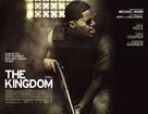 The Kingdom - British Movie Poster (xs thumbnail)