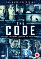 """""""The Code"""" - British DVD movie cover (xs thumbnail)"""