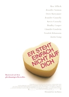 He's Just Not That Into You - German Movie Poster (xs thumbnail)