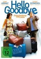 Hello Goodbye - German Movie Cover (xs thumbnail)