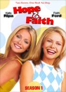 """Hope & Faith"" - Movie Cover (xs thumbnail)"
