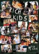 Rich Kids - Danish Movie Poster (xs thumbnail)