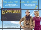 Hector and the Search for Happiness - British Movie Poster (xs thumbnail)