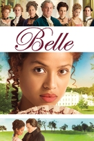 Belle - Movie Cover (xs thumbnail)