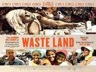 Waste Land - British Movie Poster (xs thumbnail)