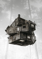 The Cabin in the Woods - Key art (xs thumbnail)
