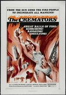 The Cremators - Movie Poster (xs thumbnail)