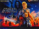 Masters Of The Universe - French Movie Poster (xs thumbnail)