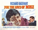 For the Love of Mike - Movie Poster (xs thumbnail)