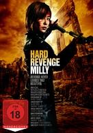 Hâdo ribenji, Mirî: Buraddi batoru - German Movie Cover (xs thumbnail)