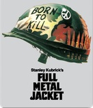 Full Metal Jacket - Blu-Ray cover (xs thumbnail)