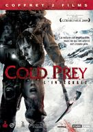 Cold Prey - French DVD cover (xs thumbnail)
