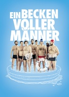 Le grand bain - German Movie Cover (xs thumbnail)